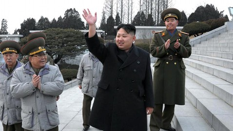 gty kim jong un lunar new year thg 120210 wblog US Officials Say Kim Jong Un Assassination Rumors Untrue