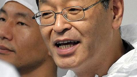 gty masao yoshida dm 111128 wblog Man Who Fought to Stabilize Japans Crippled Nuke Plants Hospitalized