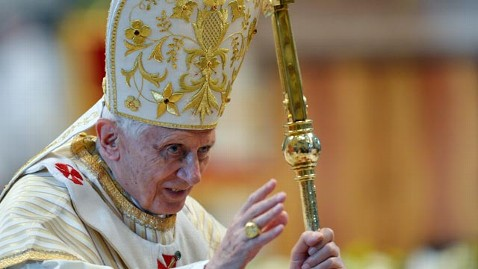 gty pope benedict xvi 1161449765 jef 130211 wblog Popes Retirement Age of 85 Is Young Compared to Some