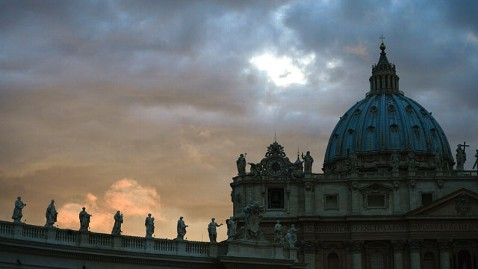 gty vatican miracles nt 130311 wblog For Catholics, the Path to Sainthood Is Paved With Miracles   at Least 2