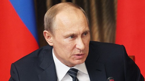 gty vladimir putin dm 130417 wblog Putin Blasts Officials in Leaked Video