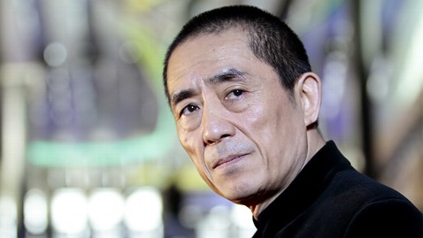 gty zhang yimou ll 120209 wblog Chinese Director Facing Millions in Fines Over 1 Child Policy