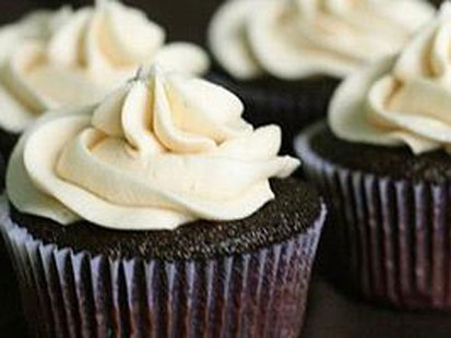 ht cupcakes 091109 ms Tips from Guinness Head Chef On How to Cook with the Irish Brew for St. Patricks Day
