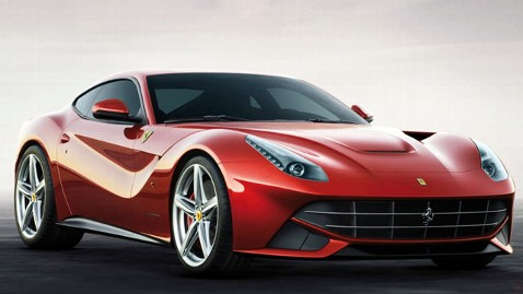 ht ferrari jef 120522 wblog Nightline Daily Line, May 22: Italys Ferrari Crackdown