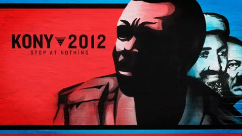 ht kony nt 120307 wblog Kony 2012 Campaign Against Uganda Warlord Takes Over Internet