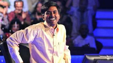 Real-Life 'Slumdog Millionaire' First to Win Big - ABC News
