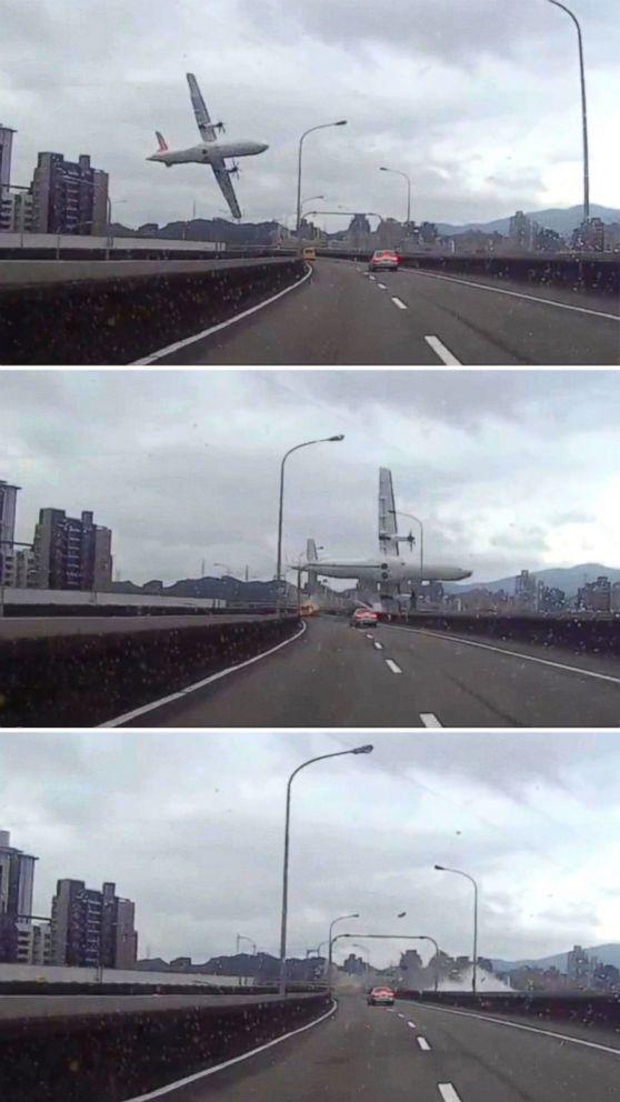 Taiwan Plane Crash: Learn About Airplane Crash