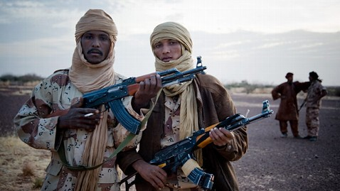 ld tuareg rebels mali ll 120403 wblog Gadhafis Mercenaries Spread Guns and Fighting in Africa