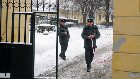 nc restaurant aslan usoyan killed ll 130116 wblog Russian Godfather Gunned Down in Moscow