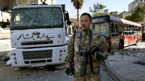 nc toshifumi fujimoto jef 130107 wblog Japanese War Tourist Gets Flak Back Home