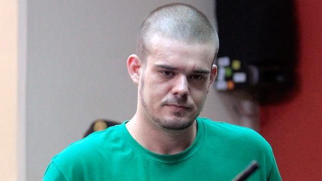 rt joran van der sloot nt 130531 wmain Natalee Holloway Murder Suspect to Marry in Peru Prison