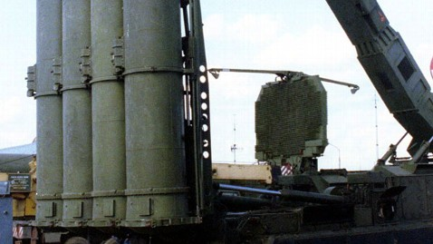rt s 300 missiles ml 130528 wblog Russia Sending Air Defense Missiles to Syria to Deter Foreign Hot Heads