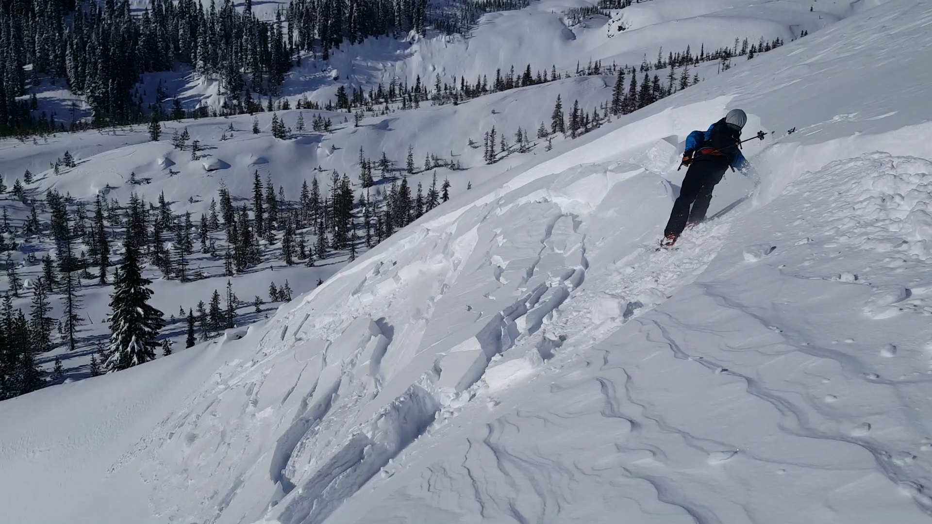 Avalanche Videos at AB...