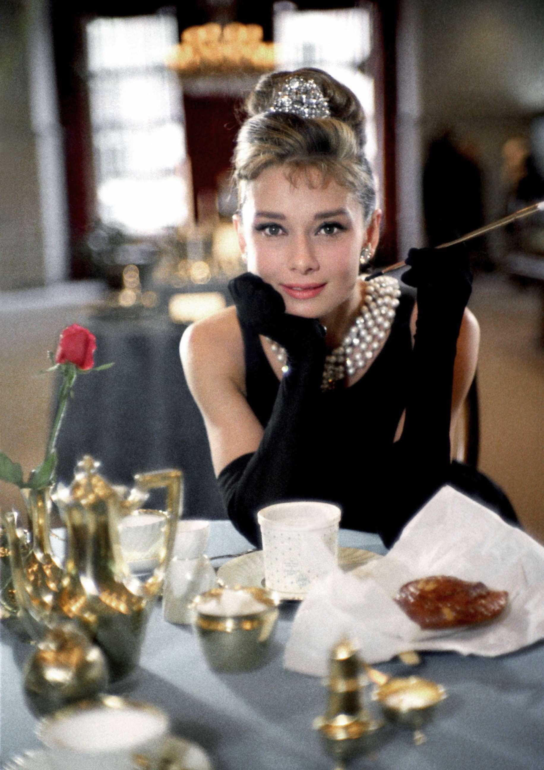 Breakfast At Tiffany S Restaurant New York Menu