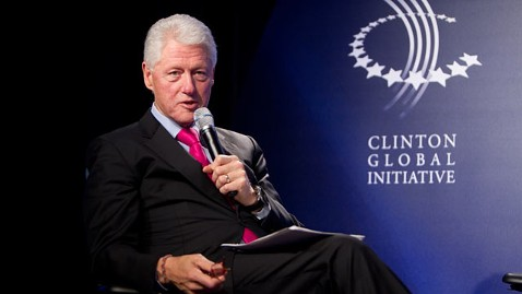 ht bill clinton jp 110922 wblog 2 Million To Receive Aid In The Horn of Africa