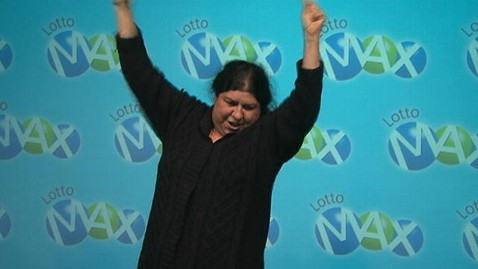 abc maria carreiro tk 130410 wblog Canadian Grandmother Thrilled to Win $40K in Lottery    But Its $40 Million