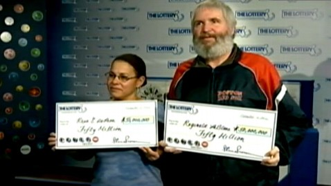 abc mass lotto winners jef 121214 wblog Costco Co Workers Split $50M Powerball Win