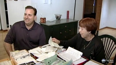 abc mike geraci jp 120507 wblog New Hampshire Man Writes Letter a Day to Mom for 30 Years
