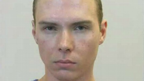 ap luke magnotta kb 120605 wblog Accused Cannibal Luka Magnotta Is Back In Canada