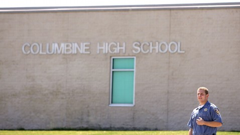 gty columbine hs dm 120214 wblog Mom Claims Teen in Columbine Hammer Attack Was Bullied