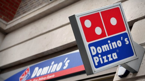 gty domino pizza logo jt 120403 wblog Dominos Tells Customers Theyre Not Always Right