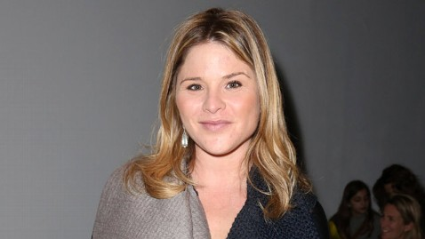 gty jenna bush jt 130414 wblog Instant Index: Jenna Bush Hager Has Baby Girl