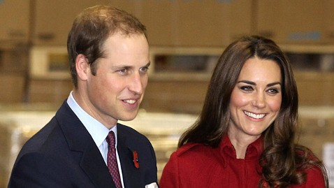 gty prince william kate ll 120213 wblog Prince William and Kate Middletons Plane Scare Revealed