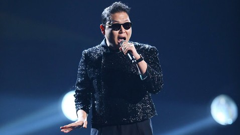 gty psy jt 121125 wblog Instant Index: Whale Shark Rescue, Gangnam Style Breaks Records, Rolling Stones Still Going