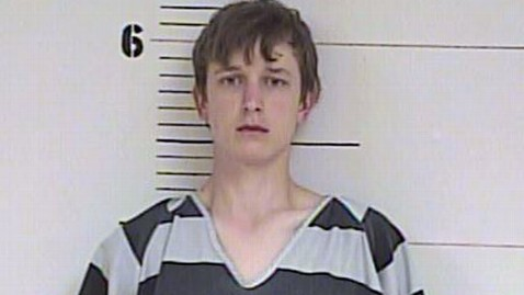 ht jake evans nt 130125 wblog Halloween Inspired Texas Teen to Kill Mom and Sister