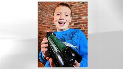 ht james groccia dm 121206 wblog Lego Makes Massachusetts Boys Emerald Night Train Dream Come True