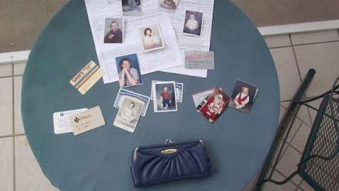 ht lost wallet mi 130429 wblog Woman Reunited With Stolen Wallet 23 Years Later