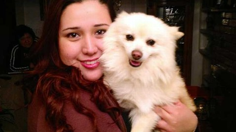 ht lucky the dog thg 130114 wblog Lucky the Dog Reunited With Owner After 5 Months, 380 Miles