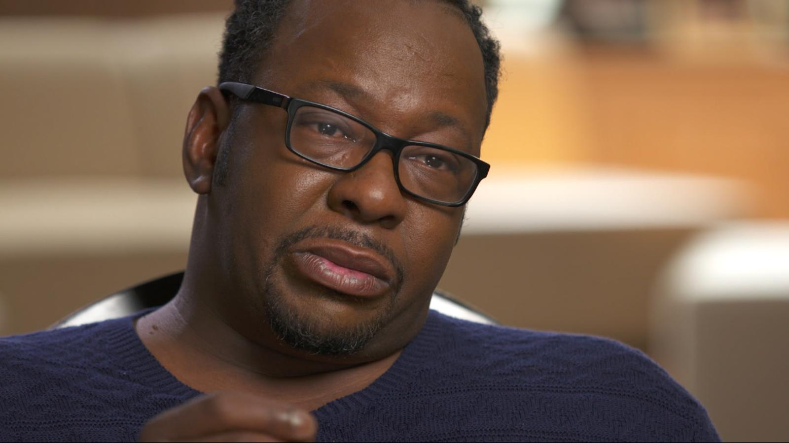 bobby brown height
