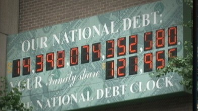 abc ntl debt 110727 wb Debt Ceiling 'Dillydallying: Frustration in Senate Before 'Day of Reckoning