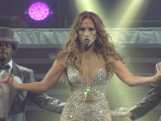 Jennifer Lopez, Enrique Iglesias on Tour