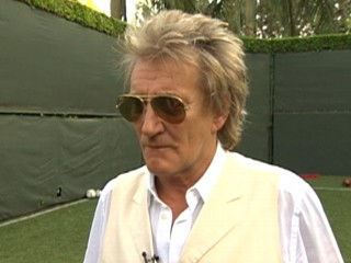 Rod Stewart: All About Him
