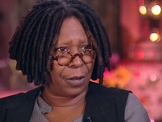 VIDEO: Whoopi advocates freedom of religion, warns fanatics of all faiths are dangerous.