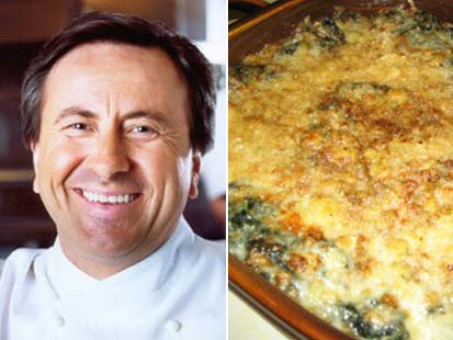 Daniel Boulud French Home Cooking