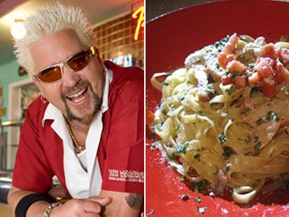 Guy Fieri Thanksgiving
