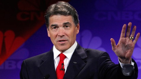 ap rick perry jp 111110 wblog Rick Perry on His Oops:  Theres No Perfect Candidate