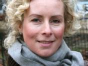 Suzanne van der Erf