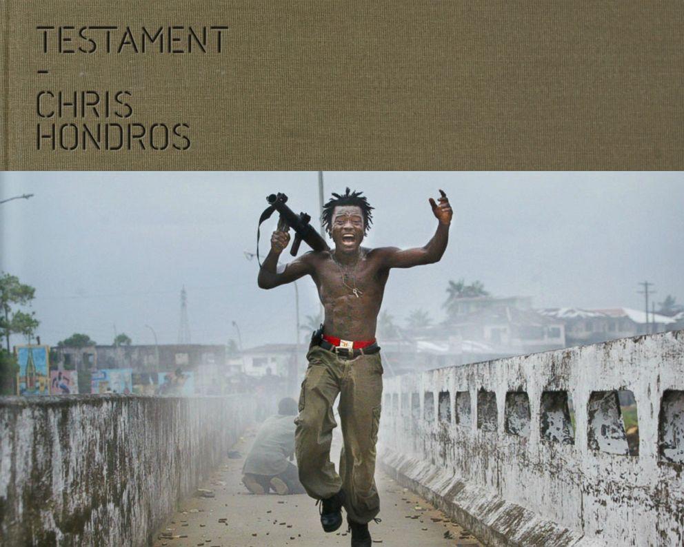 HT chris hondros testament 5 jtm 140408 5x4 992 Slain Journalist Chris Hondros Intense War Photos, Writing Published in Testament