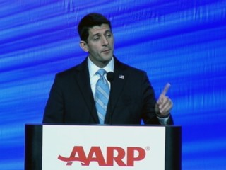 VIDEO: Paul Ryan's Obamacare Comments Draw Charged Response