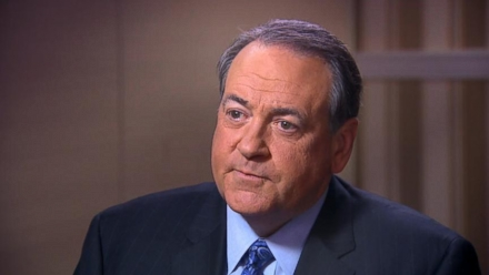 140307 huckabee interview 440x248 Would Mike Huckabee Run for President If Hillary Clinton Does?