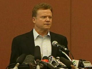 Video of Sen. Jim Webb thanking the Mayanmar government for honoring his request to release Yettaw.