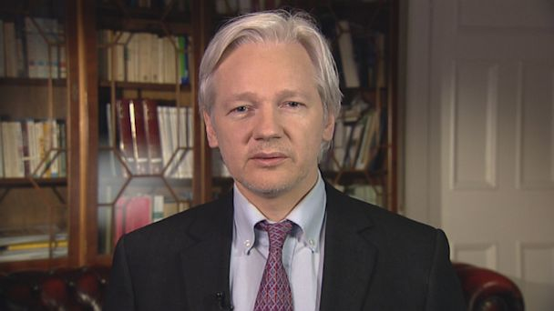ABC julian assange this week jt 130630 16x9 608 Is The Fifth Estates Box Office Bomb a Victory for Julian Assange?