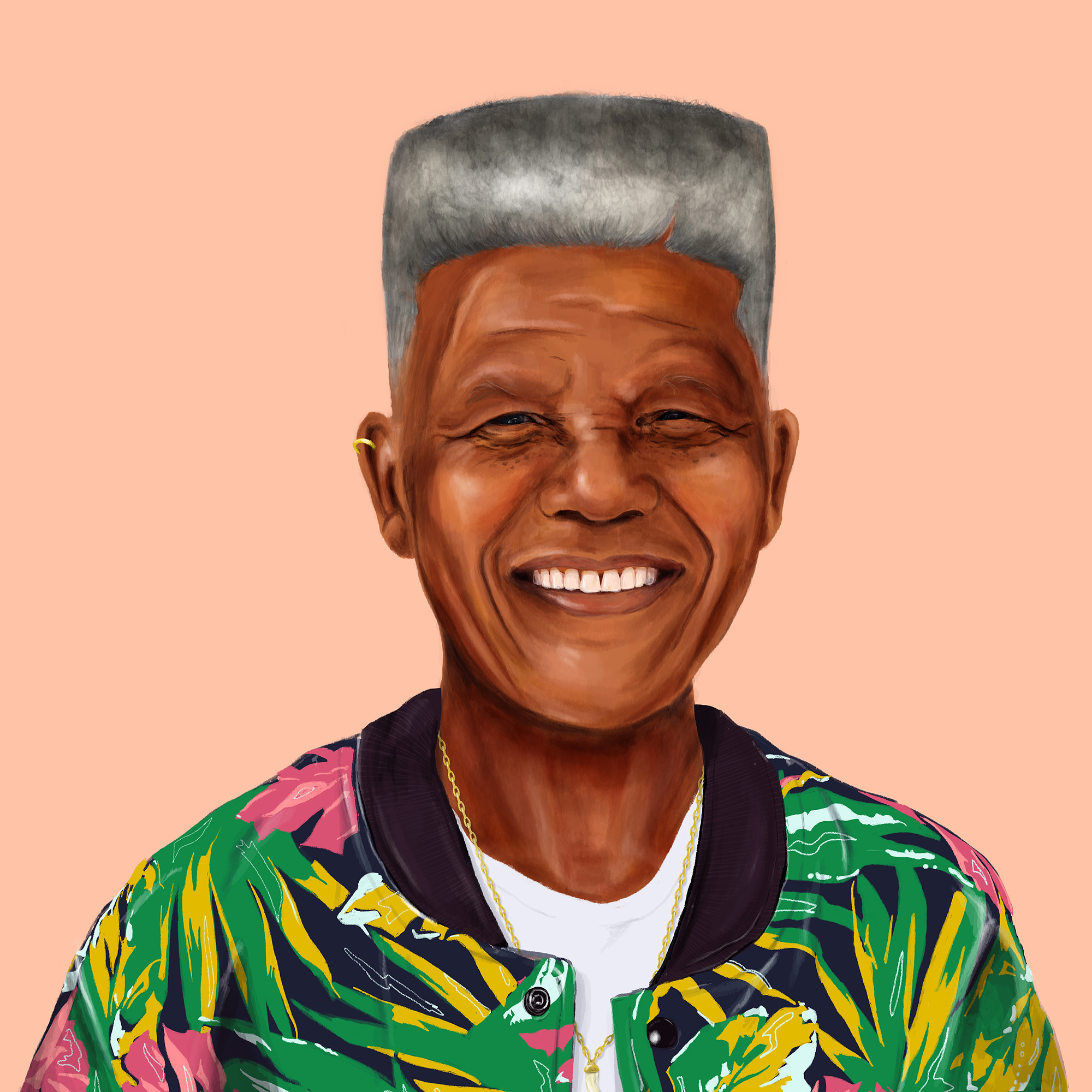 nelson mandelas leadership Biography, leadership lessons and quotes from nelson mandela, the first black president of south africa mandela helped end apartheid in south africa.