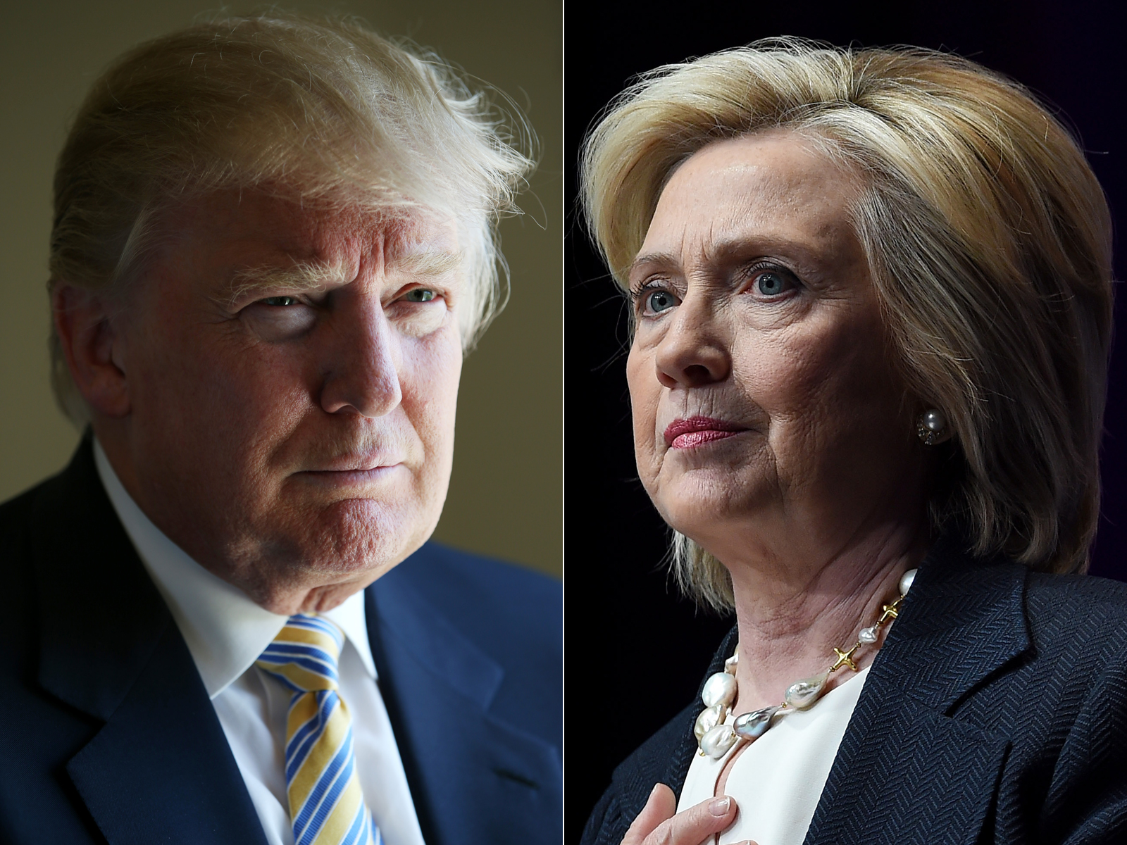 why i prefer the democratic candidate hillary clinton as my 45th president and a brief discussion of