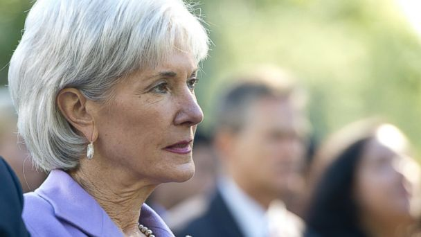GTY kathleen sebelius tk 131022 16x9 608 Sebelius To Testify on Obamacare Computer Glitches Next Week