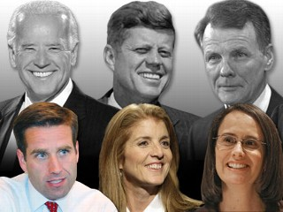 quincy political family